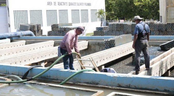 Tabasco: Todo Centro sufre desabasto de agua: SAS (Tabasco HOY)