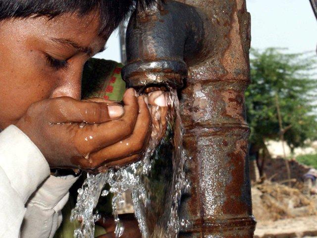 México: Conflicto por el derecho al agua en comunidades (Reporte Indigo)