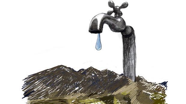 La gestión del agua potable en la Ciudad de México. Los retos hídricos de la CDMX: Gobernanza y sustentabilidad