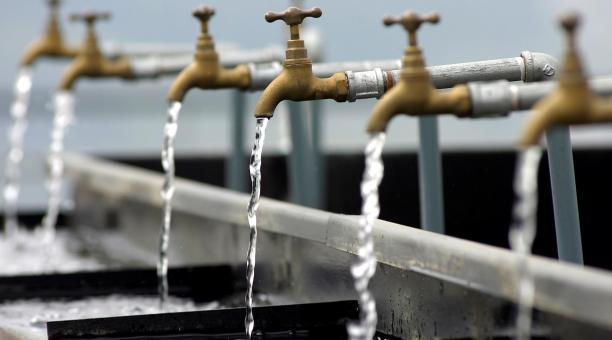 Ecuador: Varios sectores de Quito, sin agua; Epmaps asegura que todas las plantas están custodiadas (El Comercio)