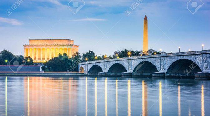 EE.UU:  Laboratorio flotante controla calidad del agua (VOA)