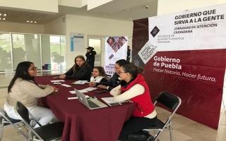 Puebla: Martes Ciudadanos, una iniciativa para recuperar la confianza (Regional Puebla)