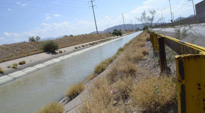 Durango: Poca agua en presas afectará siembra de riego del 2020 (El Siglo de Durango)