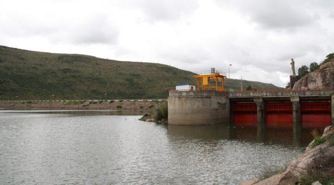 Durango: Confirman avances para presa Tunal II (El Siglo de Durango)