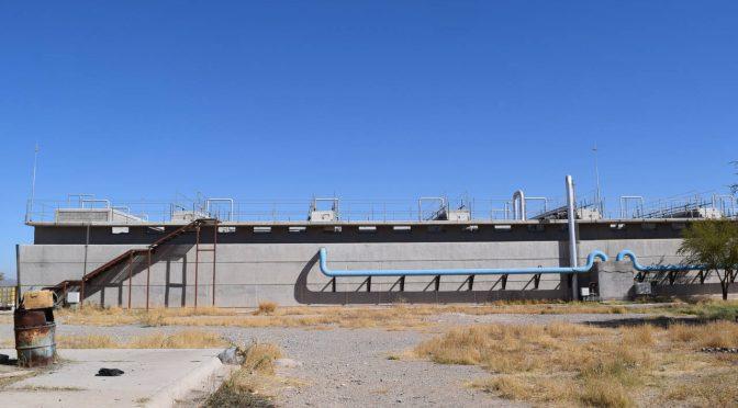 Coahuila: Ven cerca planta tratadora en San Pedro (El Siglo de Torreón)