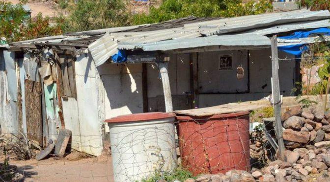 Baja California Sur: Cómo se vive fuera de la red pública de agua (El Sudcaliforniano)