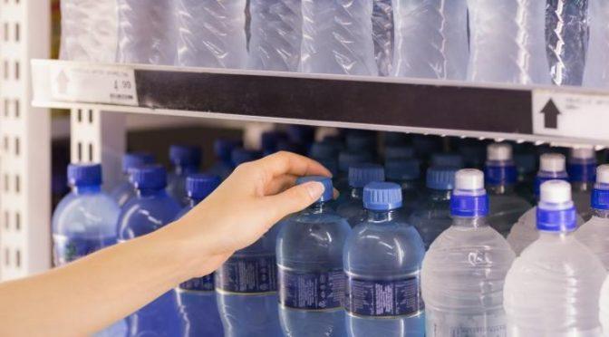 Sonora: Hermosillo es el primer consumidor de agua purificada a nivel nacional (Expreso)