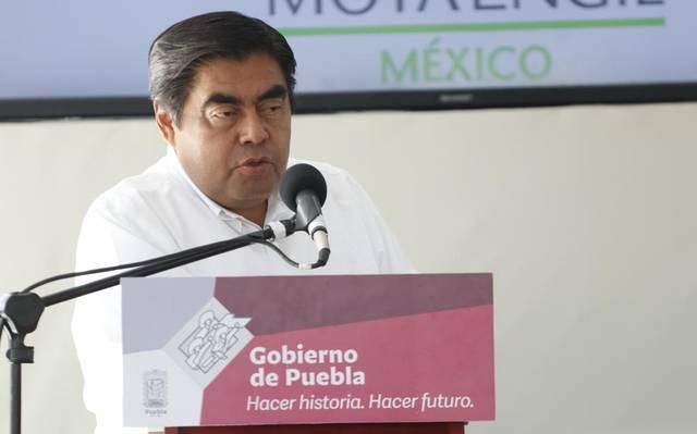 Sin avances revocación de la concesión del agua, analizan estrategia (El Sol de Puebla)