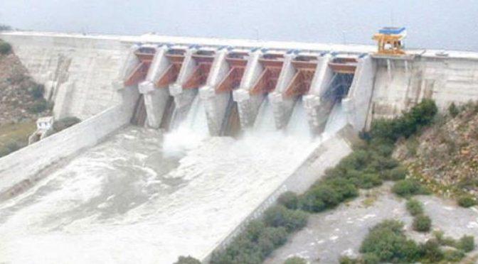 Tamaulipas: Pedirán a regios respetar agua (Expreso.press)