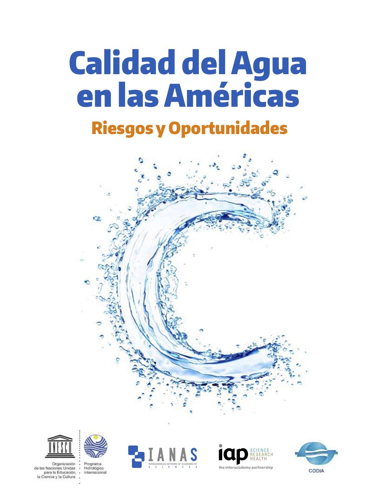 Calidad del Agua en las Américas: Riesgos y Oportunidades