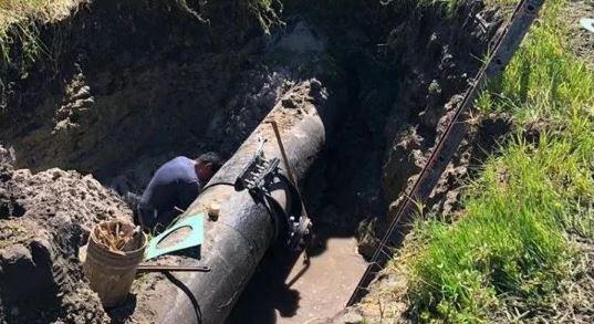 Suspende Tijuana envío de agua a través del flujo inverso (El Imparcial)