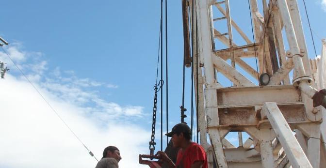 Inicia JMAS trabajos de profundización de pozo Puerta de Chihuahua para llevar más agua al sur de la ciudad (Entrelíneas)