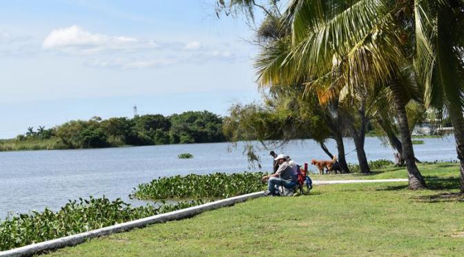 Sequía amenaza a Tamaulipas (El Sol de Tampico)