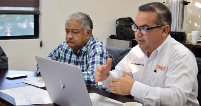 Coahuila: Aseguran agua potable para la siguiente década (La Voz)
