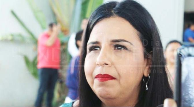 """Baja California Sur: """"Agua, mi gran pendiente"""": Armida Castro (Diario El Independiente)"""