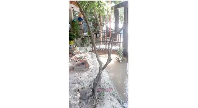 Coahuila: Urge recuperar el agua rodada (La voz de Coahuila)