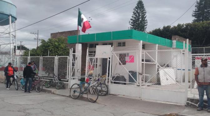 Guanajuato: Podrían suspender el suministro de agua por falta de pago de usuarios en Salamanca (Periódico correo)