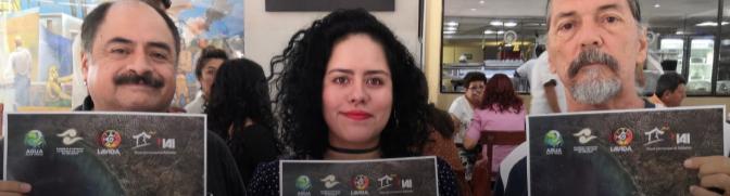 Veracruz: Anuncian Foro Ciudadano del Agua (El Demócrata)