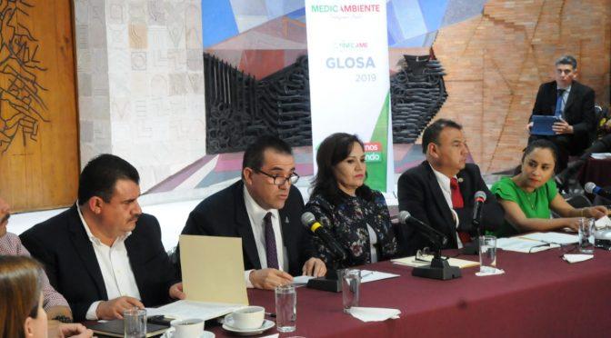 Zacatecas: Pocas respuestas sobre medio ambiente y presa Milpillas en comparecencia de SAMA (Pórtico)
