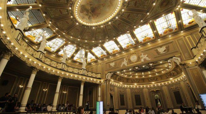 Puebla:Título de concesión que privatiza el agua no pasó por el congreso local, confirma comité ( La Jornada de Oriente)