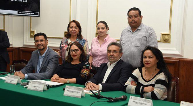 CDMX: Diputadas y diputados locales escuchan los retos para garantizar el acceso al agua potable y su saneamiento (Congreso CDMX)