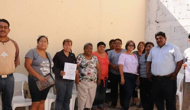 Durango: Familias del ejido Cuba recuperan derechos de agua (Noticias de el sol de la laguna)