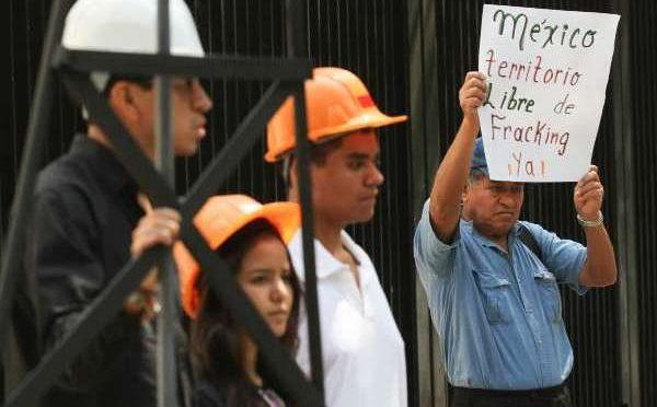 Destinan 10 mil 836 mdp para fracking (El Heraldo de México)