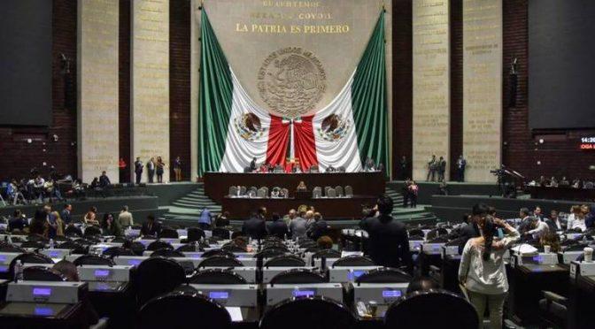 Pide Cámara de Diputados frenar fracking en Puebla (El Sol de Puebla)