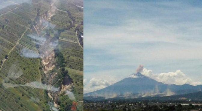 Puebla: Huejotzingo se levanta para salvar río (Reporte Indigo)
