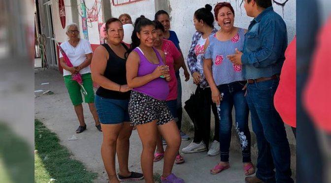 Torreón: Cierran vialidad para protestar por falta de agua (El Siglo de Torreón)