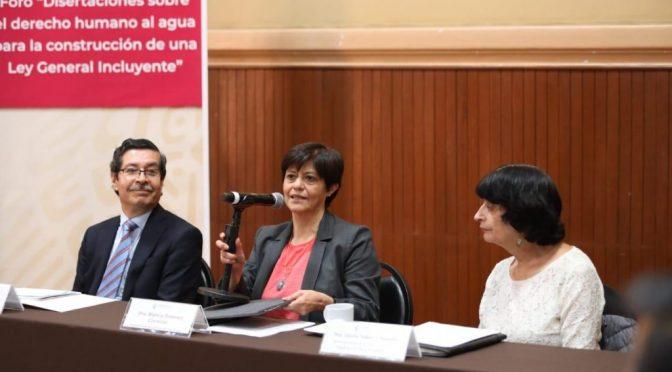 México: El ciclo integral del agua en la industria, pieza clave para avanzar hacia la sustentabilidad (News Report)