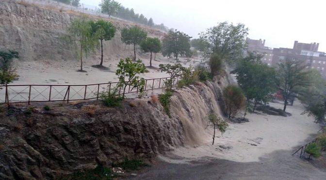 Madrid: AGA reclama un pacto nacional para adaptar la gestión del agua al cambio climático (El Ágora)