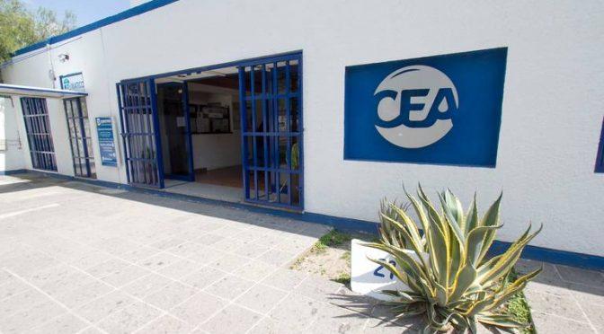 Querétaro: Realizan obra para el abasto del agua (El sol de San Juan del Río)