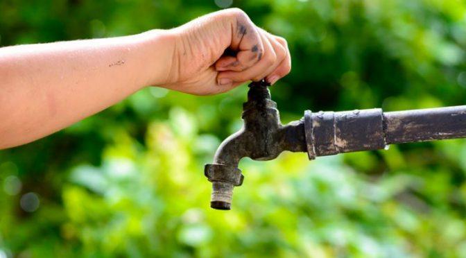 Tamaulipas: Ahora por la CFE no habrá agua… (Expreso.press)