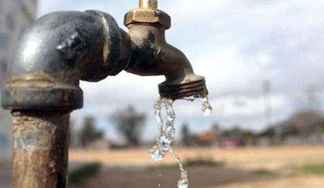 Guadalajara: Se suspenderá servicio de agua potable en más de 100 colonias (Milenio)