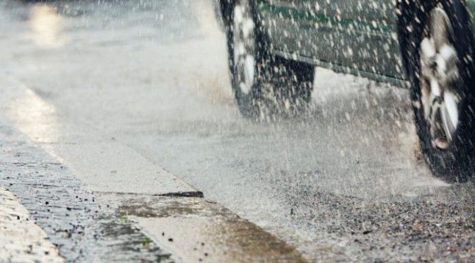 Mexicano crea pavimento que se regenera con agua de lluvia (Tec Review)