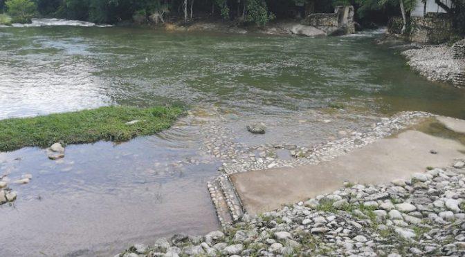 Chiapas: Pronostican Sequía Severa Para La Región Selva (Ultimátum)