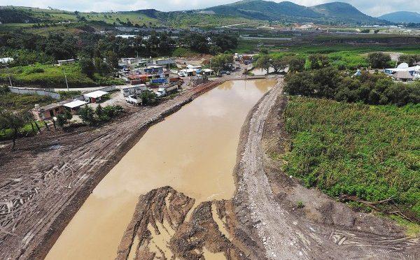 Puebla: Alertan sobre calidad del agua (El Heraldo de México)