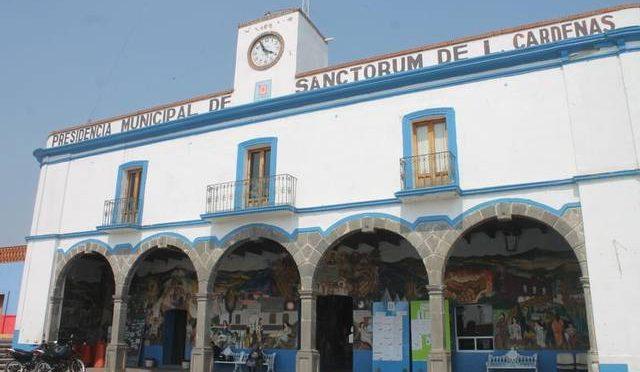 Tlaxcala: Vecinos de Sanctórum utilizan agua contaminada ( El Sol de Tlaxcala)