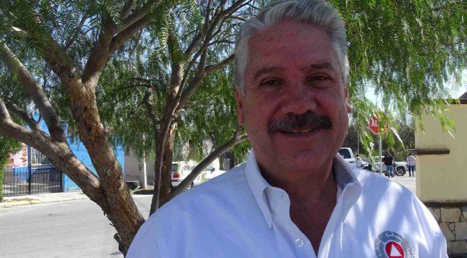 Coahuila: Presa Palo Blanco se encuentra al 80% de su capacidad (El Heraldo de Saltillo)