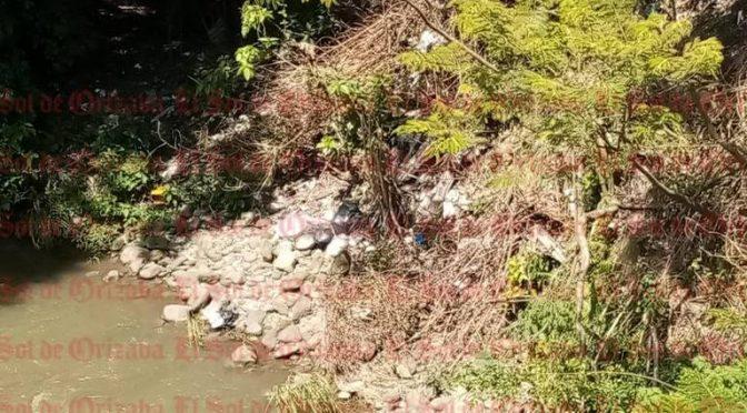 Veracruz: Es responsabilidad de todos sanear el río Blanco: Illescas (El Sol de Orizaba)