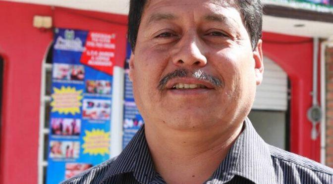 Hidalgo: Agua potable y drenaje, considera prioridades para 2020: regidor singuiluquense (El Sol de Tulancingo)