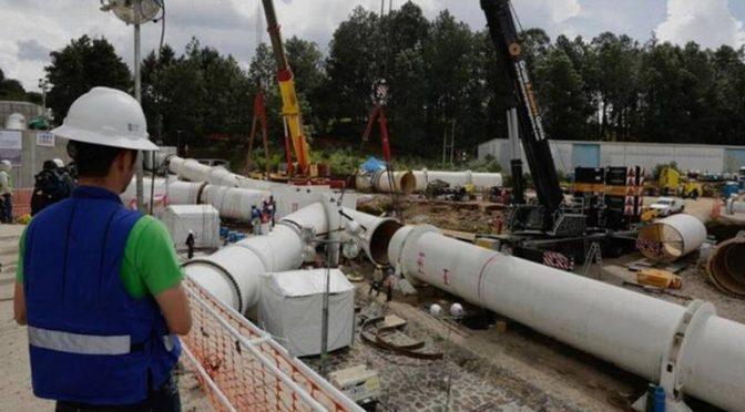 CDMX: SACMEX deberá informar sobre fuentes de abastecimiento de agua en Xochimilco (La Prensa)