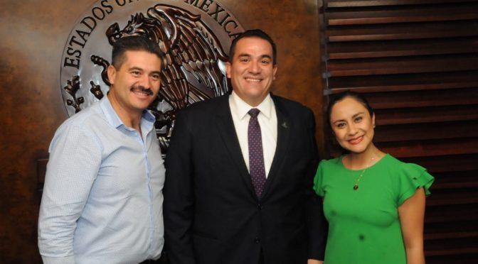 Zacatecas: No se desiste en la construcción de la presa Milpillas: SAMA (Trópico de Cáncer)