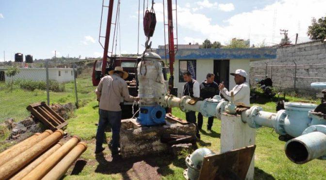 Hidalgo: 6 mil habitantes de Acaxochitlán sufren por desabasto de agua  (Al día ADN)