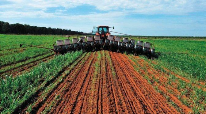 México: El sector agropecuario anticipa doble tributo por consumo de agua (La jornada)