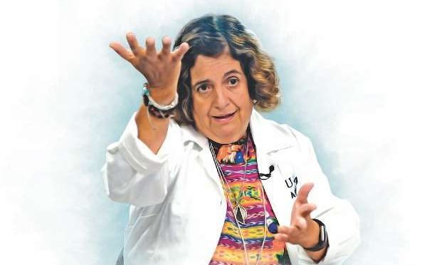 Coahuila: Al rescate de Cuatro Ciénegas (El Heraldo de México)