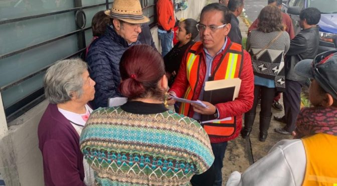 Agua y Saneamiento de Toluca integra el primer COSOAST en el Municipio (Así sucede)