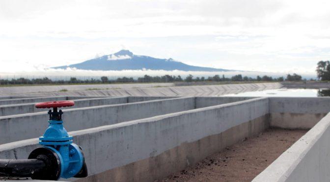Puebla: Entre 2013 Y 2017 CONAGUA destinó 100 mdp a nueve plantas tratadoras; solo dos funcionan (La jornada de oriente)