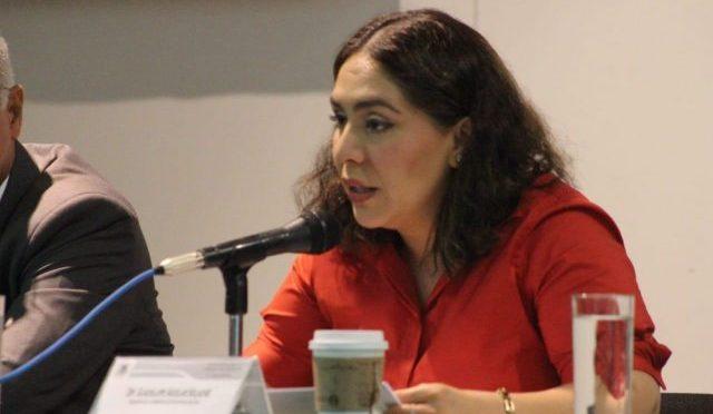 CDMX: No hay legislación en el uso del agua (Diario Basta!)